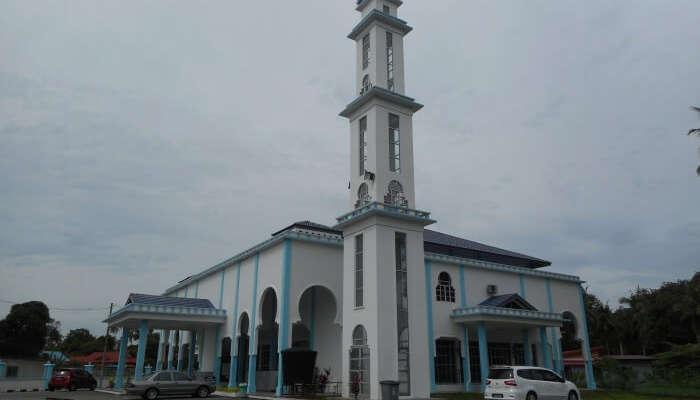 Masjid Al Ihsaan