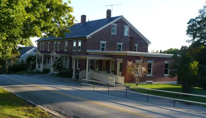 Miles Historical Village And Museum
