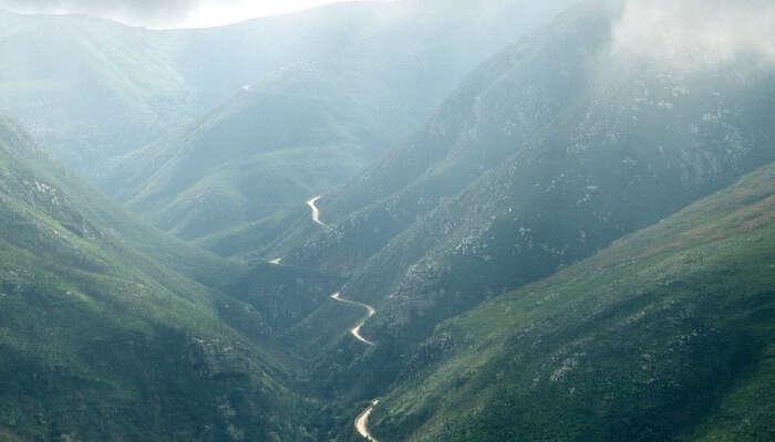 Montagu Pass