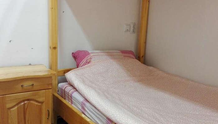 Nightingale Hostel