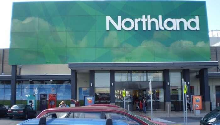 Northlands Shopping Center