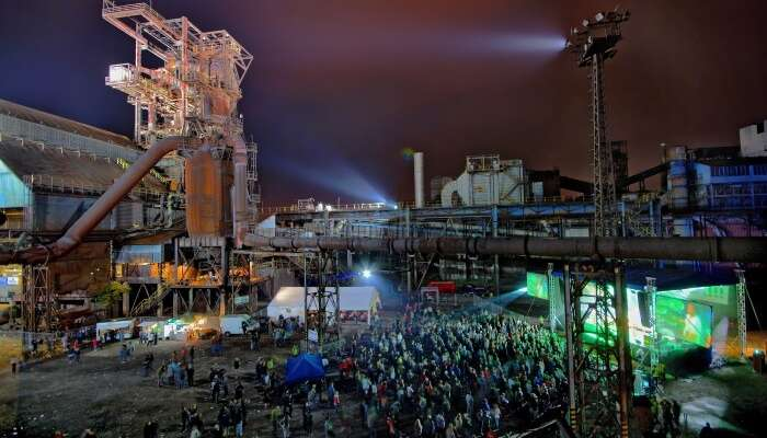 Top 7 Festivals In Czech Republic For An Exciting Holiday In 2019!