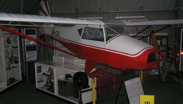 Queensland-Air-Museum