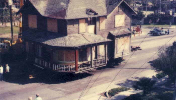 Redondo Cottage
