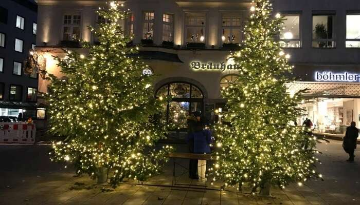 Schneider Brauhaus