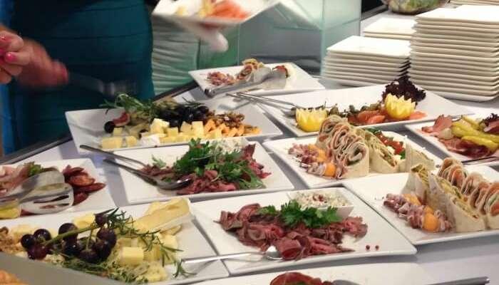 Slovak Food Festival