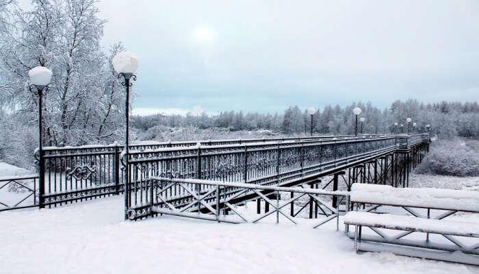 Snow-City