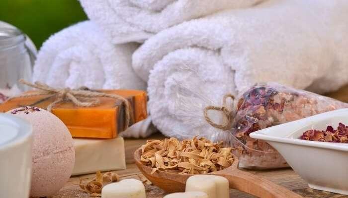 Spa at Adrift Anapauo Massage & Spa