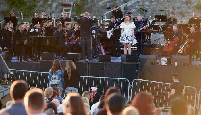 The Bratislava Music Festival