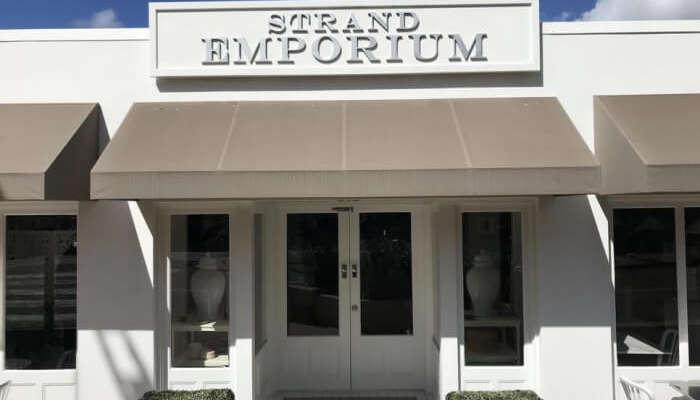 The Strand Emporium