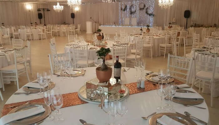 Ukuphupha - Wedding, Conference & Special Events Venue