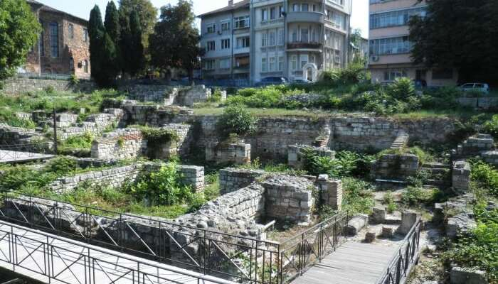 Varna Roman Baths