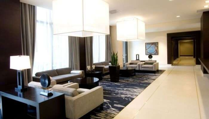Villa Luxury High Class