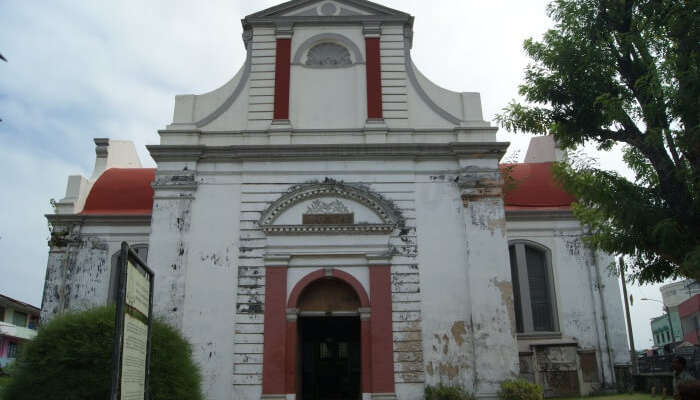Wolvendaal-Church-Colombo