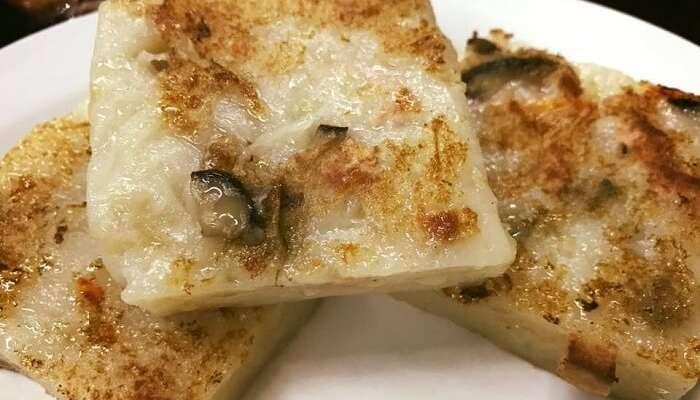 Yuan Xiang Vegetarian Food