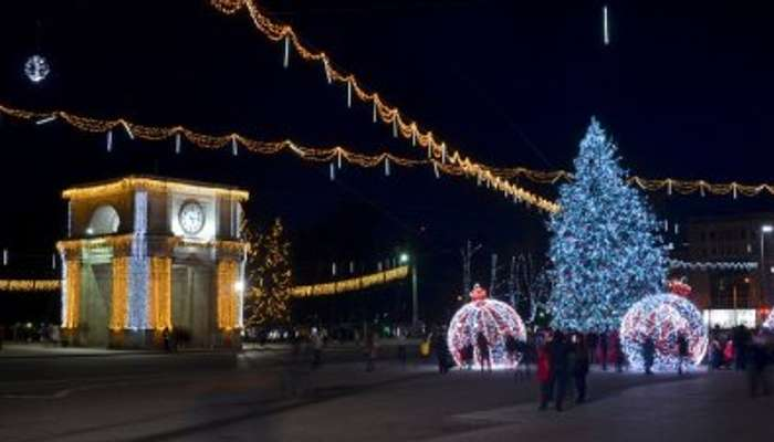Tyrone Mall Christmas Day 2021 8 Things To Know About Visiting Ireland In December In 2021