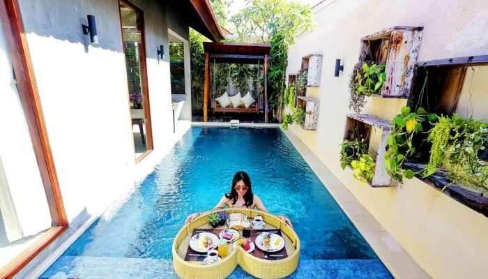 40 Best Private Pool Villas In Bali 2020 Highlights