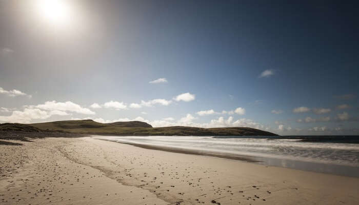 About Outer Hebrides