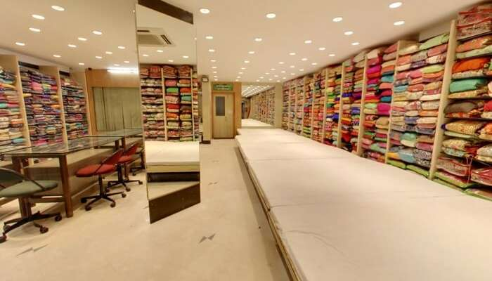 Shopping In Ahmedabad 15 Places And What They Offer In 2020 With Photos