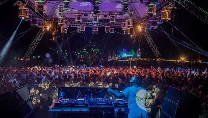 13 Best EDM Festivals In Europe To Satisfy Your Love For Music
