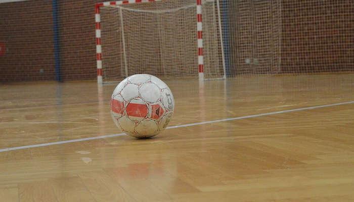 Balestier Or Kallang Futsal Courts
