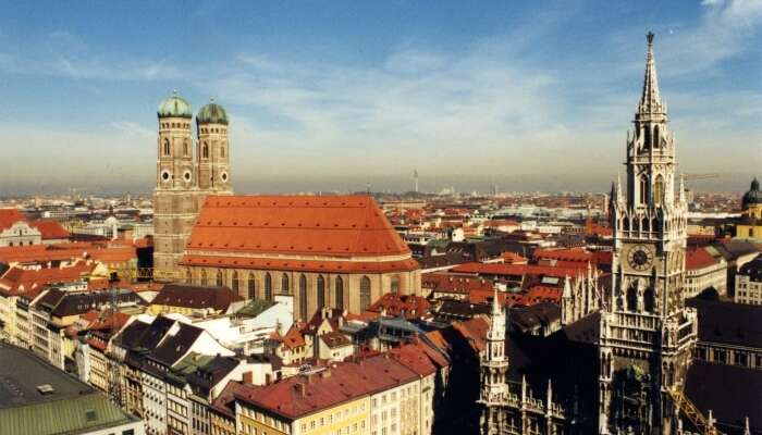 Best Time To Visit Munich