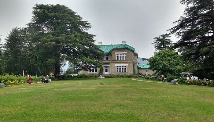 Places near Himachal Pradesh for couples