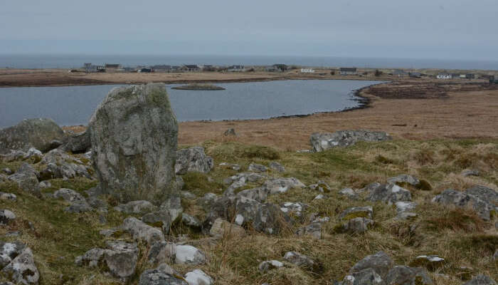 How To Reach Outer Hebrides