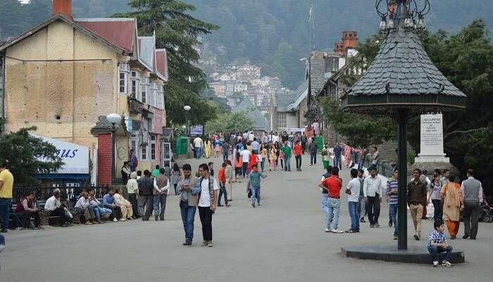 Points in Himachal Pradesh