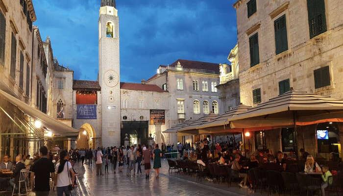 SubCity Dubrovnik