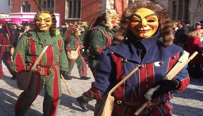 Venice Carnival 2019: Only Guide You Need For The Extravaganza!