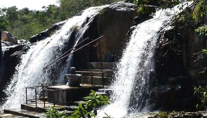 12 Mesmeric Waterfalls Near Mysore For A Short Break