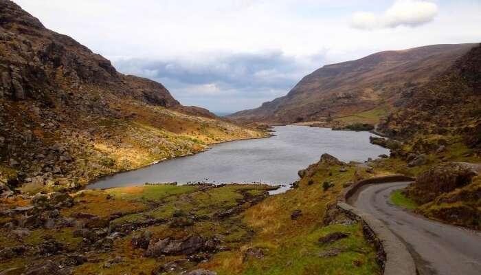 Killarney National Park (Ireland)