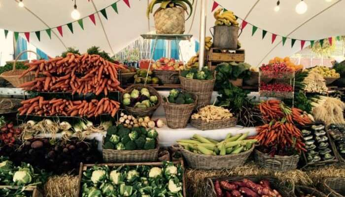 City Farm Market