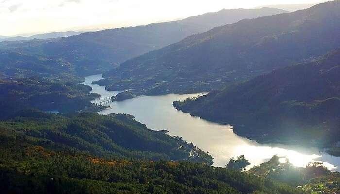 Peneda-Geres National Park (Portugal)