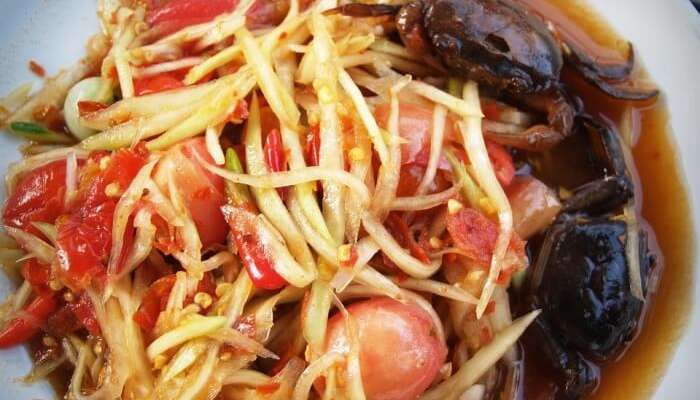 Pattaya Street Food Guide: 8 Must Try Delicacies In The City