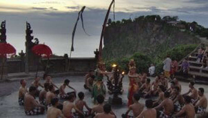 Ubud's Culture
