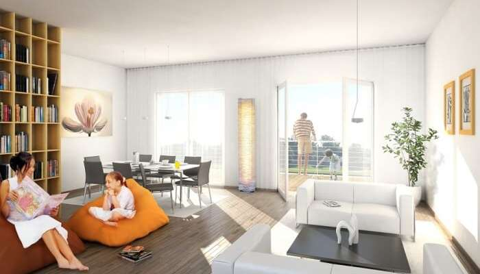 Veeve Grand Design on Ile Saint Germain