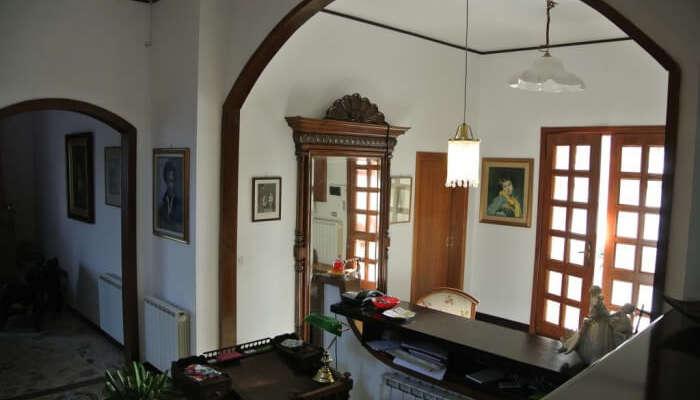 Villa Room View