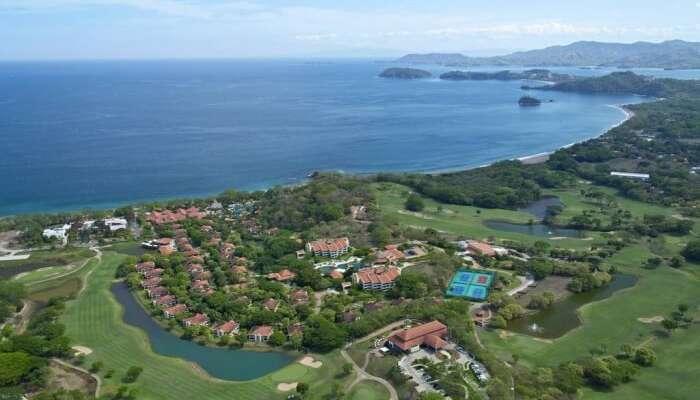 Westin Resort, Costa Rica