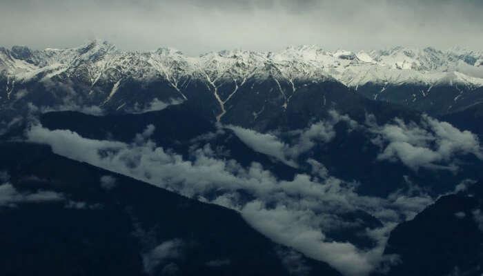 Chandrakhani Pass Trek