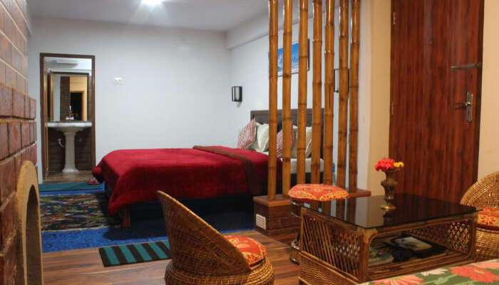 Happy Valley Homestay