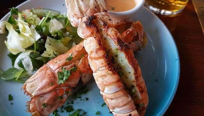 Lobster Festival