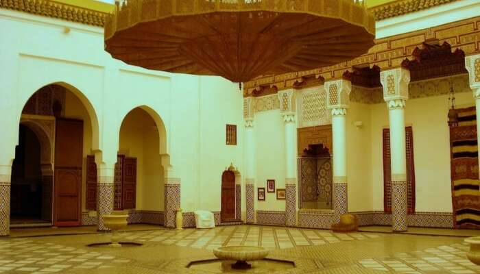 Museums in Marrakech