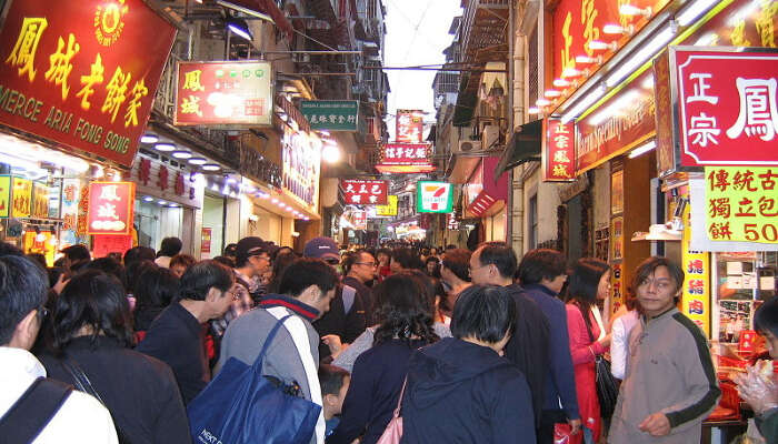 A Guide For Shopping In Macau For All Shopaholics In 2020!