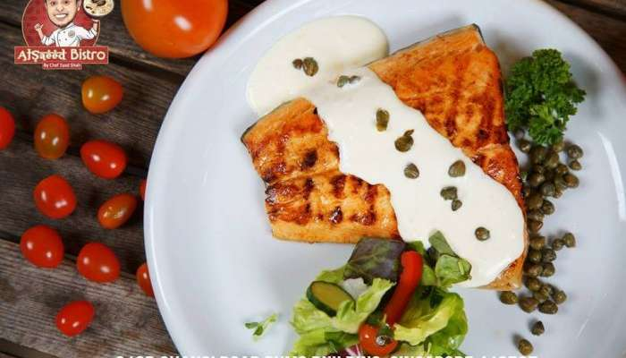 salmon cheese in alsaeed