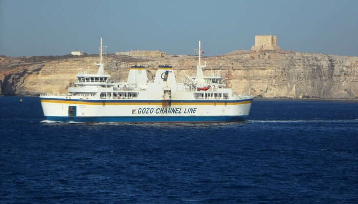 Car Ferry Ferry Transport Regular Services Shipping