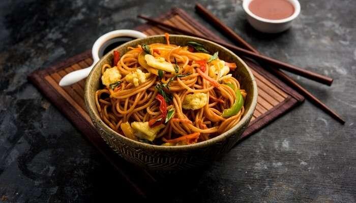 noodles hakka