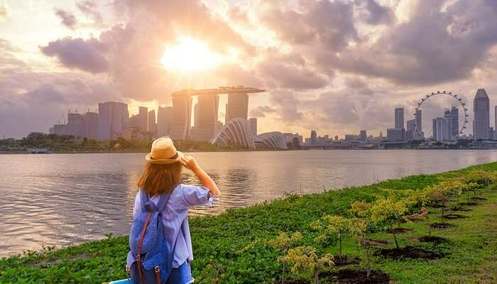 places to visit near singapore polytechnic