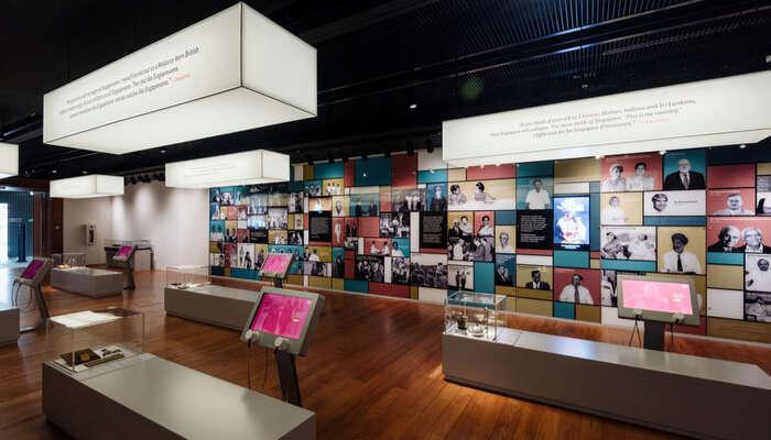 cultural Museum in singapore